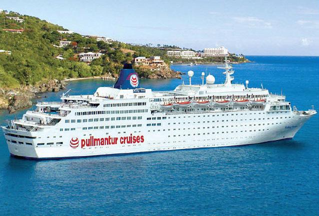 Antilhas e Caribe Sul