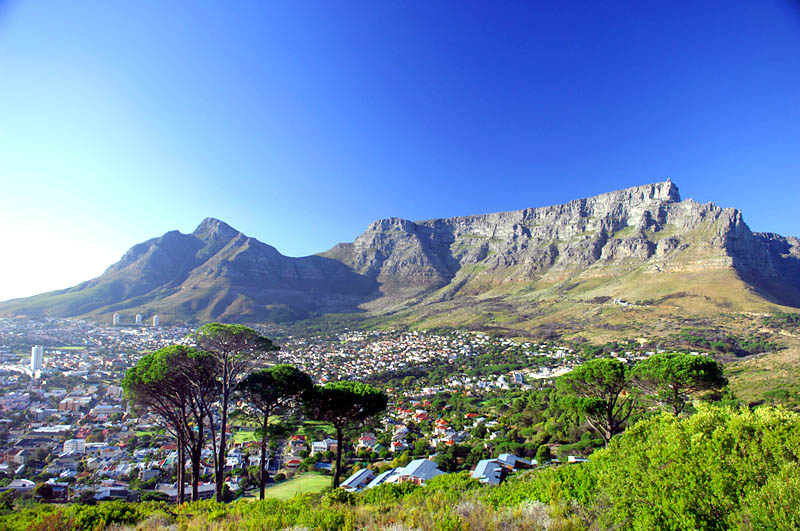 Cape Town - Africa do Sul